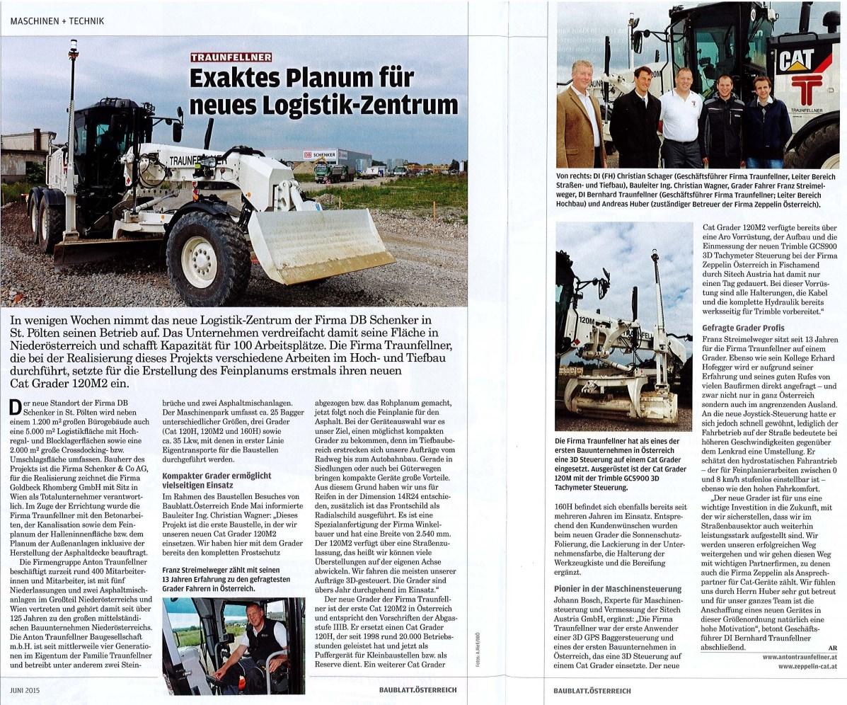 Artikel-Baublatt-Gradereinsatz-Fa-Schenker-Juni-2015gro