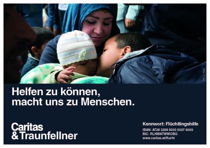 SpendenaktionFluchtTraunfellner-2015Seite1